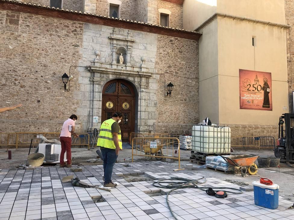 ctv-ekx-almassora-obras-vila-plaza-iglesia