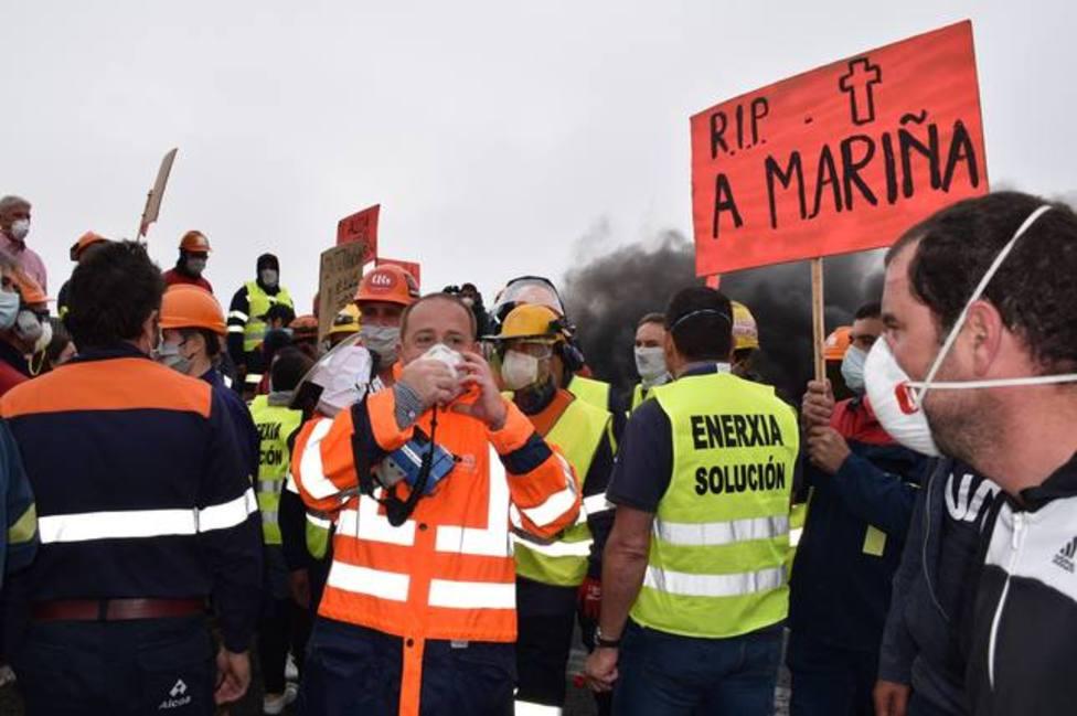Concluye sin acuerdo la reunión entre Alcoa y el comité para la suspensión de la huelga