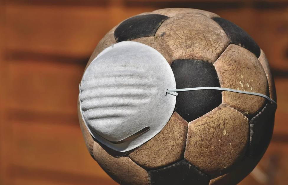 Seis partidos suspendidos en Tercera División