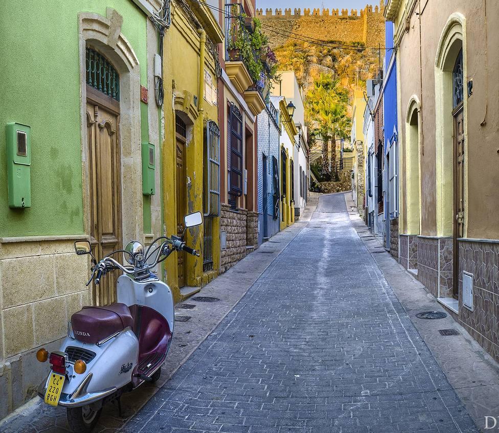 Almería Musulmana, Centro Histórico y Alcazaba, nuevas visitas guiadas para el fin de semana