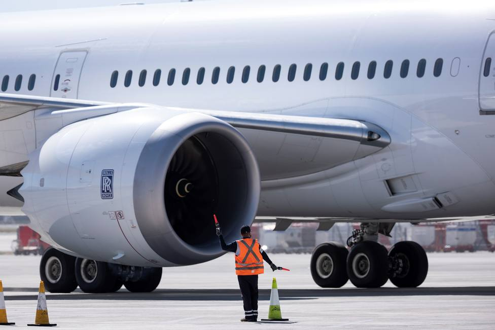 El coronavirus también provoca el peor año de la historia en las aerolíneas