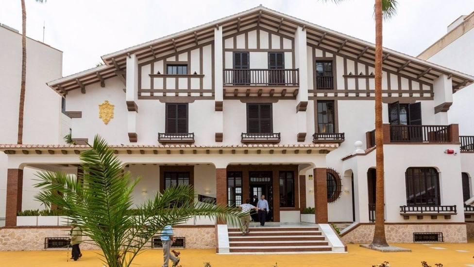 Almería.-Coronavirus.-La Red Municipal de Espacios Museísticos de Almería reabre viernes y fines de semana