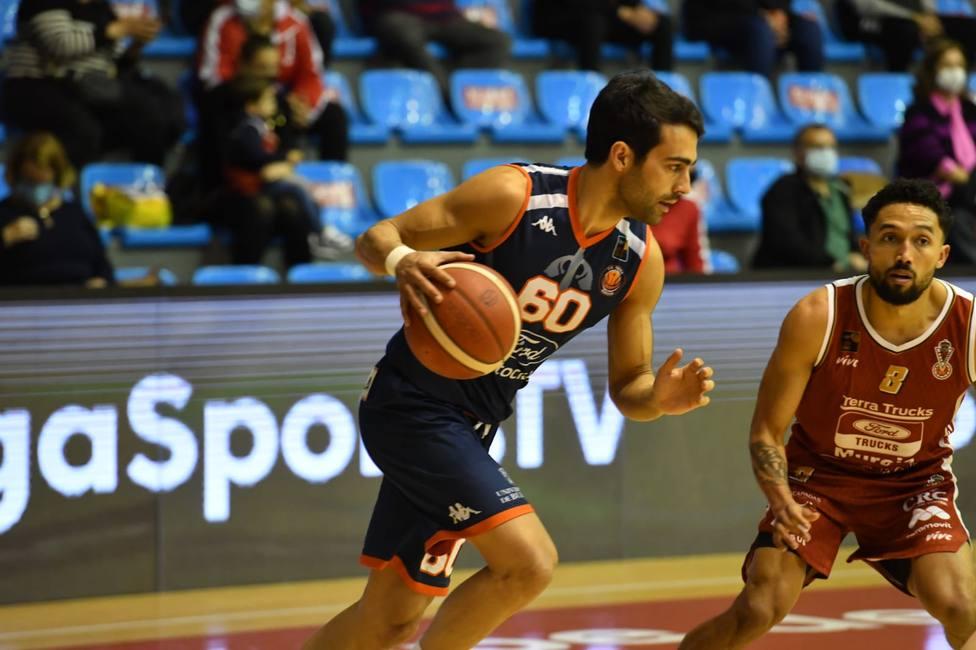 Real Murcia Baloncesto - Tizona