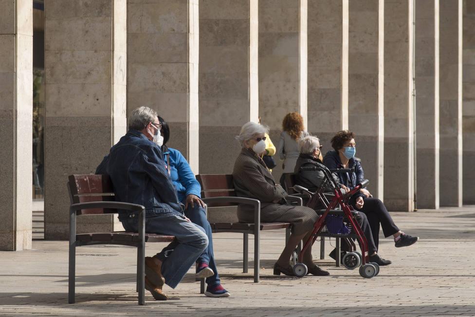 El avance del coronavirus en La Rioja por municipios: Logroño sigue al alza