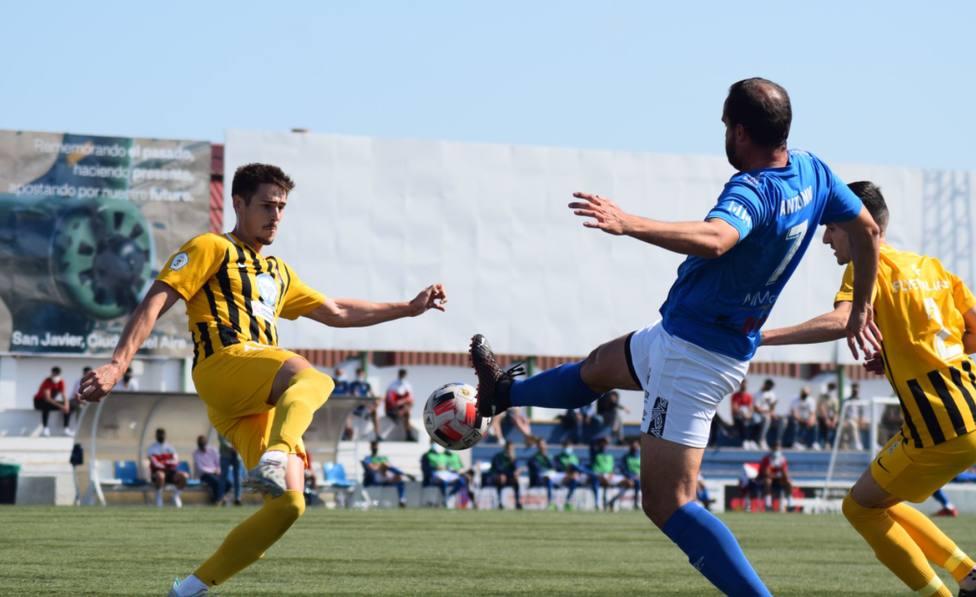 Mar Menor y Pulpileño se reparten los puntos (0-0)