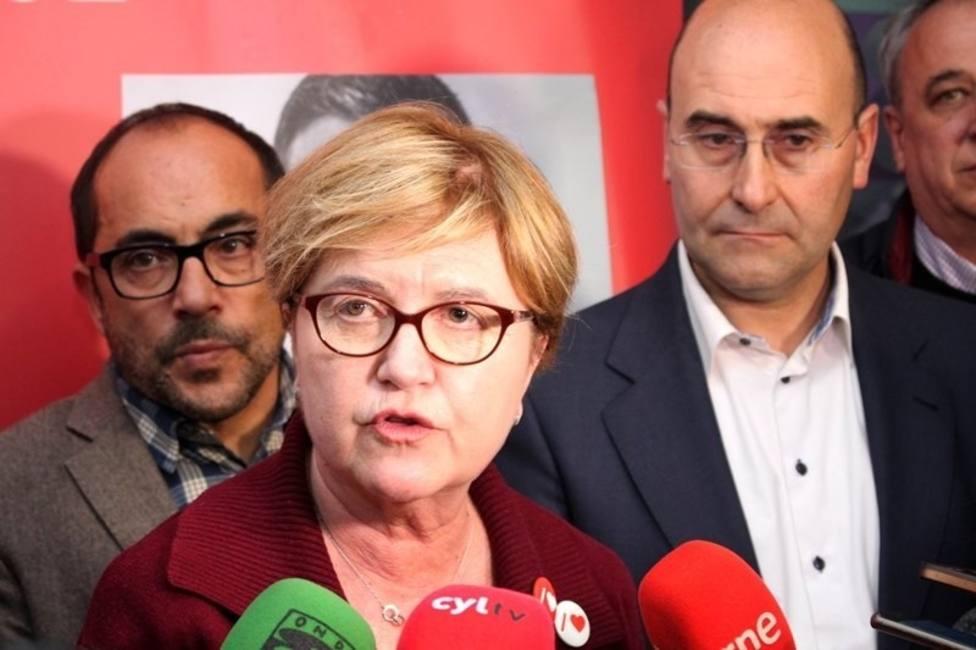 El PSOE decidirá en los próximos días en sustitución de Gabilondo a su portavoz provisional