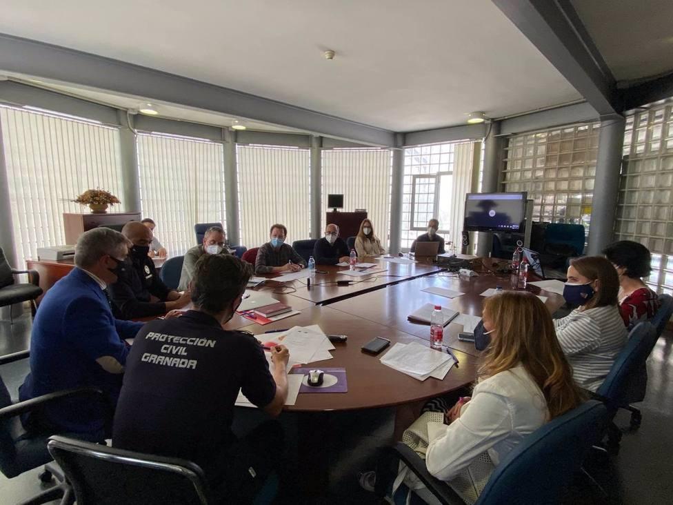 Granada2031.- Arranca un proyecto para frenar la contaminación del agua en catástrofes