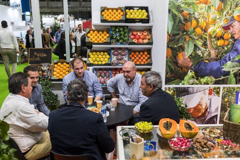 Ifema.- Fruit Attraction afronta esta edición con 28 países, todas las CCAA y un 20% más de empresas ya confirmadas