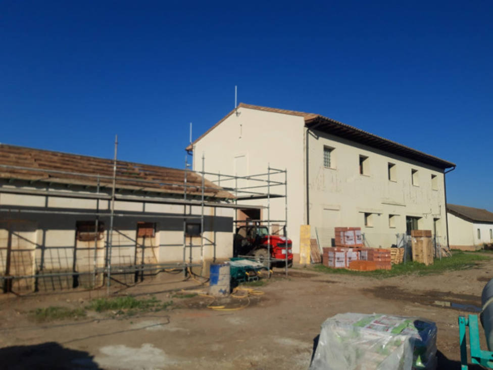 Nuevo centro SPEIS Huesca