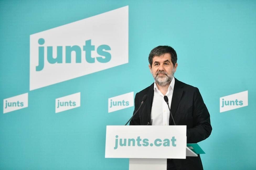 Sànchez (Junts) quiere restablecer el servicio de escolta a Puigdemont