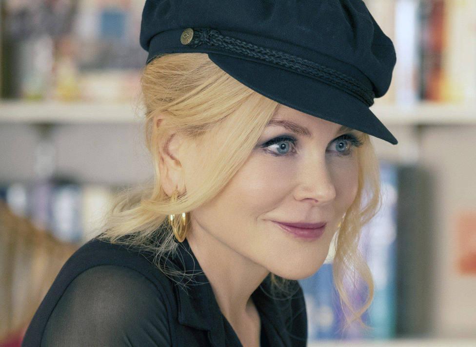 Nicole Kidman cumple 54 años este 20 de junio