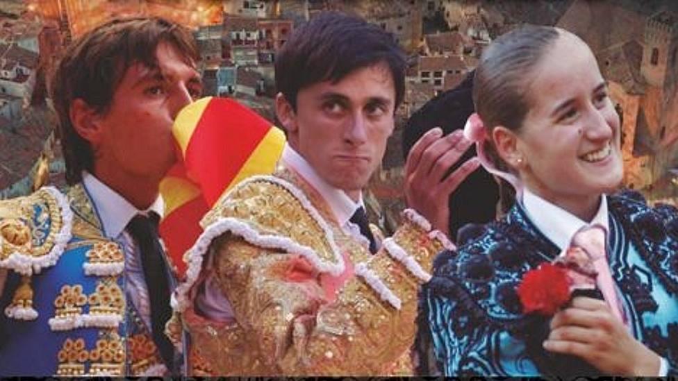 Miguel Tendero, Filiberto y Rocío Romero, anunciados en Moratalla (Murcia)