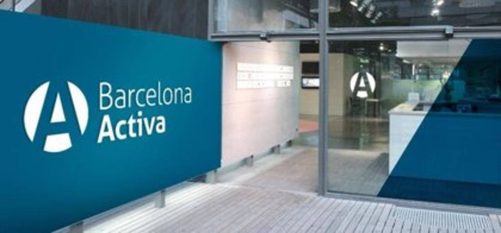 Barcelona Activa extinguirá el contrato de 102 empleados temporales en los próximos meses