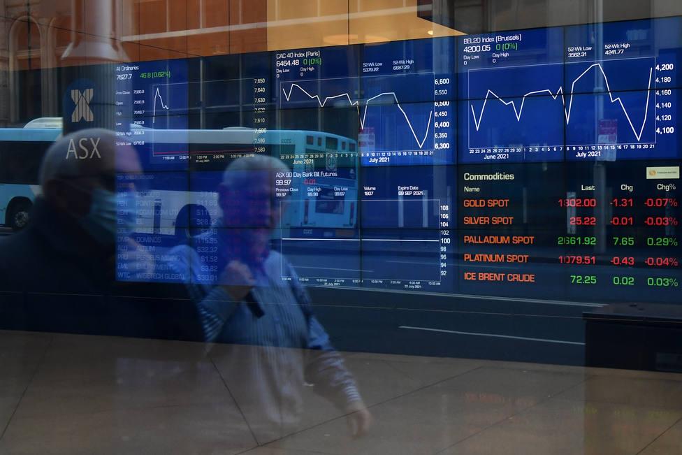 La Bolsa continúa recuperándose a la espera de que el BCE levante las restricciones a los dividendos bancarios