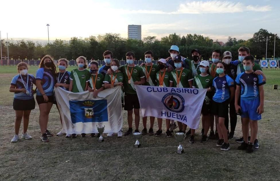 ctv-dsp-cadetes-y-menores-del-club-asirio-que-participaron-en-el-cto-de-espaa