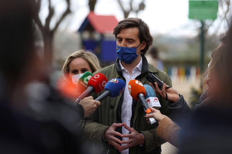 El PP teme una agenda oculta en las reuniones bilaterales con Cataluña
