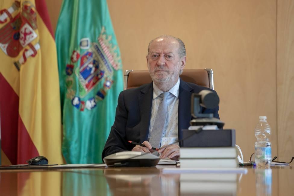Villalobos pide diligencia a la Junta para poner en marcha planes de empleo