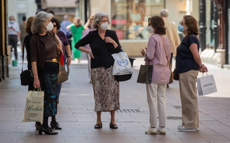 La Rioja lamenta un fallecido por COVID-19 mientras baja la presión hospitalaria y la incidencia acumulada