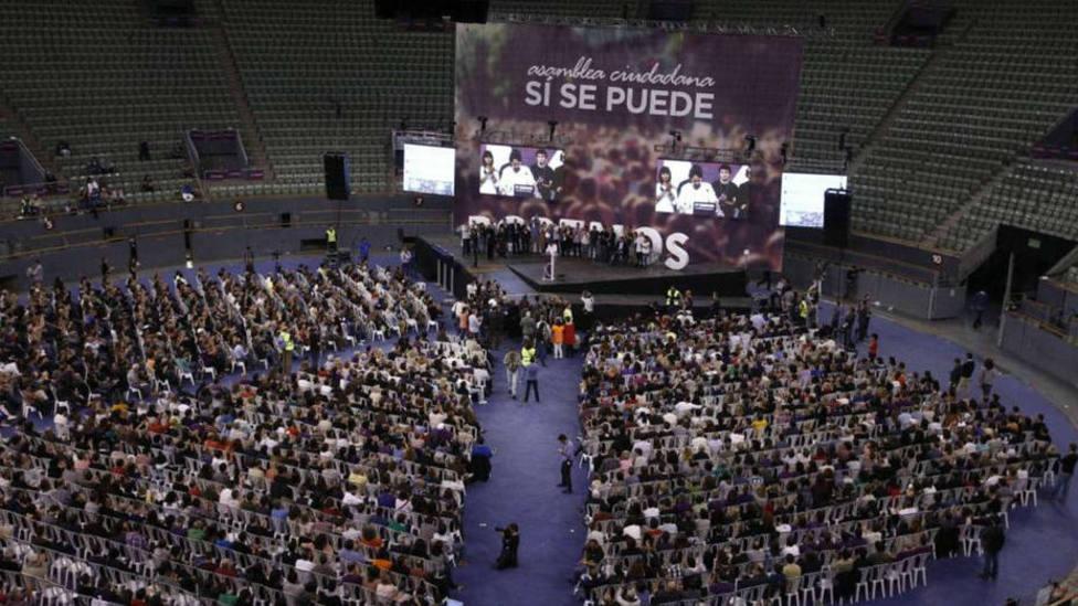 Desde Alberto Rodríguez a Pablo Echenique: algunas de las condenas que pesan sobre Podemos
