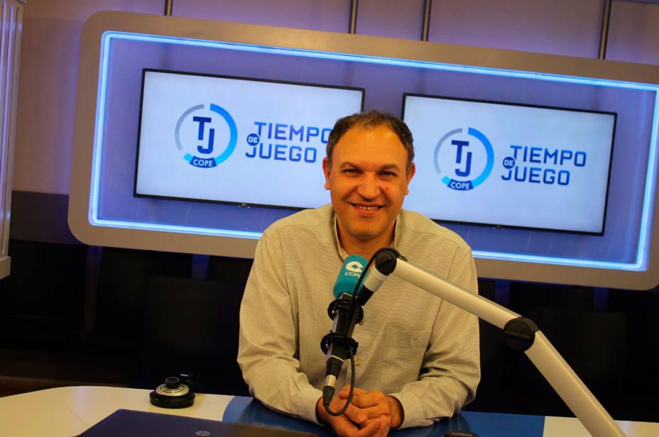 Pedro Martin OK