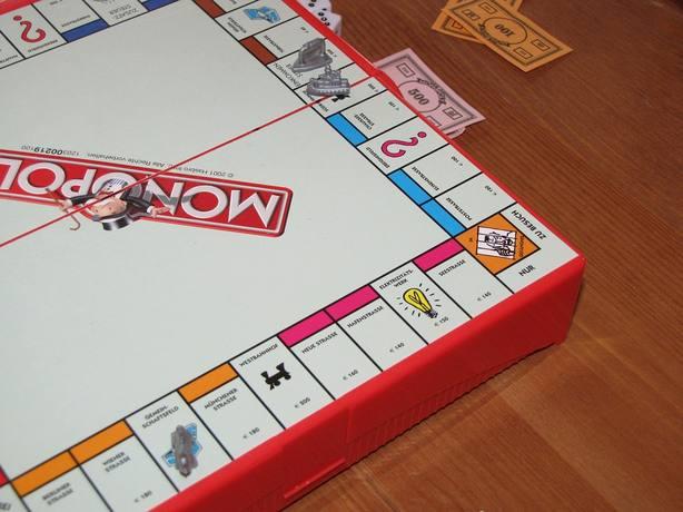 Las 22 ciudades españolas que aparecerán en la próxima edición del Monopoly