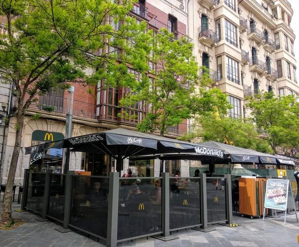 ARCA: La nueva ordenanza de terrazasde Palma no tiene nada de nueva y es tomar el pelo a la ciudadanía