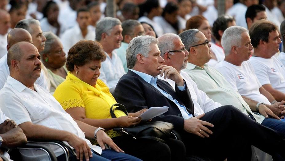 Los cubanos exiliados podrán participar en la consulta sobre la nueva Constitución