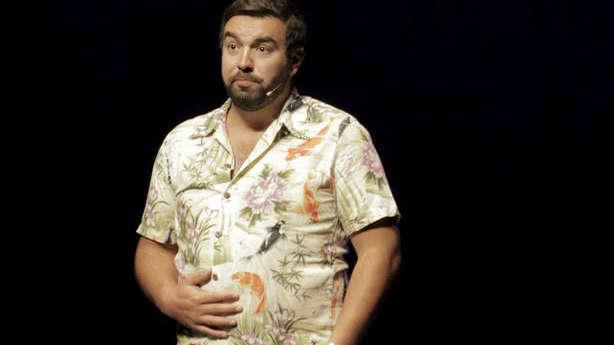Los gitanos se revuelven contra un humorista: Ha convertido en felpudo nuestra honorabilidad