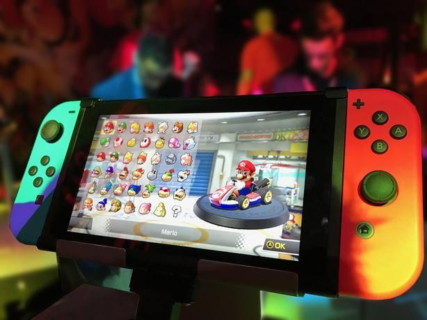 Los Mejores Juegos De Nintendo Switch Segun Nintendo Tecnologia Cope