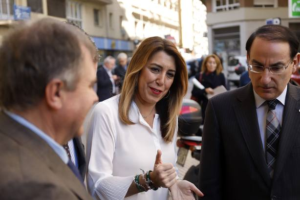 Díaz: No es normal que nos acostumbremos a que la voluntad de la ciudadanía no sirva y haya que repetir elecciones
