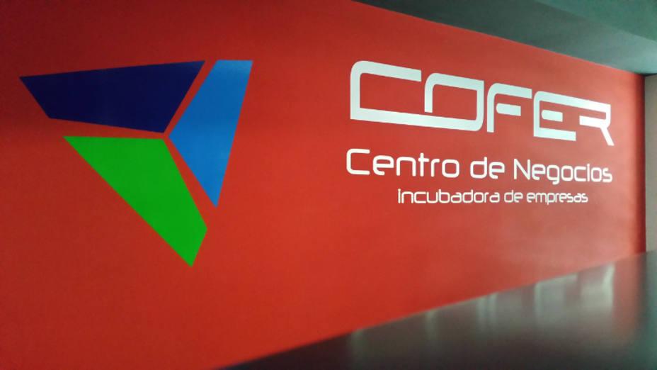 Imagen del centro de negocios de Cofer