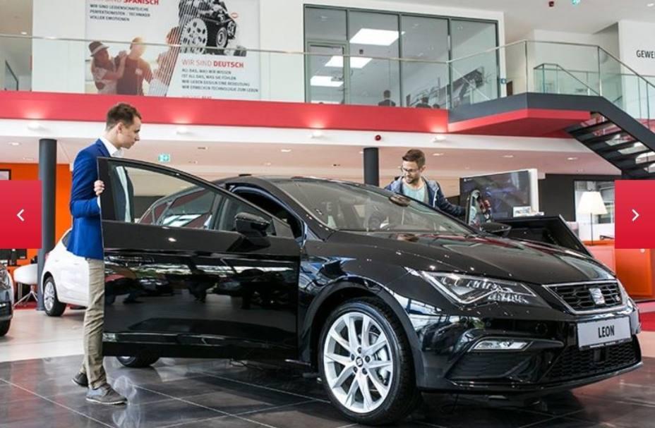 Los europeos tardan una media de dos meses y piden consejo a ocho personas para comprar un coche