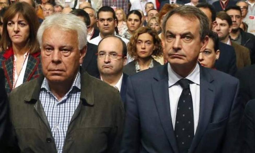 Felipe González explota contra Zapatero por su posición sobre Venezuela
