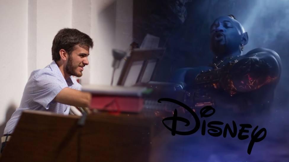 Así acaba un friki de Disney como fraile dominico