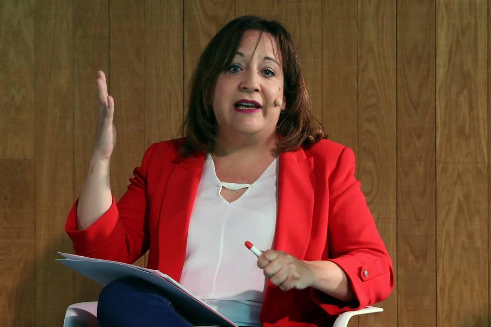 La trayectoria de Iraxte García, la nueva líder de los socialistas en Bruselas