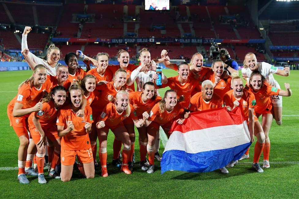 Copa Mundial femenina 2019