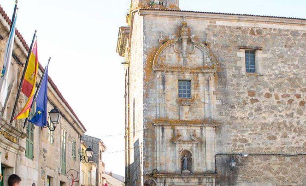 Melide, el pueblo coruñés conocido por sus tradicionales postres