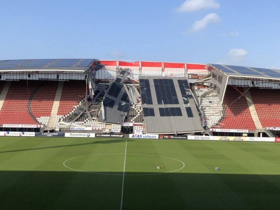 Estadio AZ Alkmaar