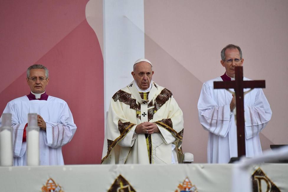 Así ha sido la homilía del Papa Francisco en Mozambique