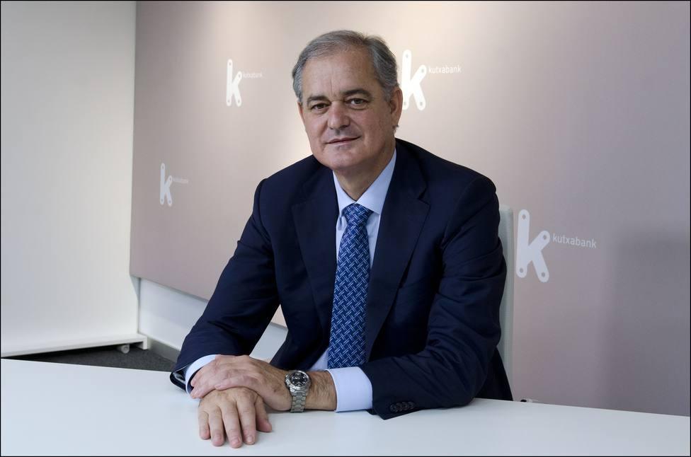 Kutxabank reconoce una exposición al IRPH de 727 millones de euros
