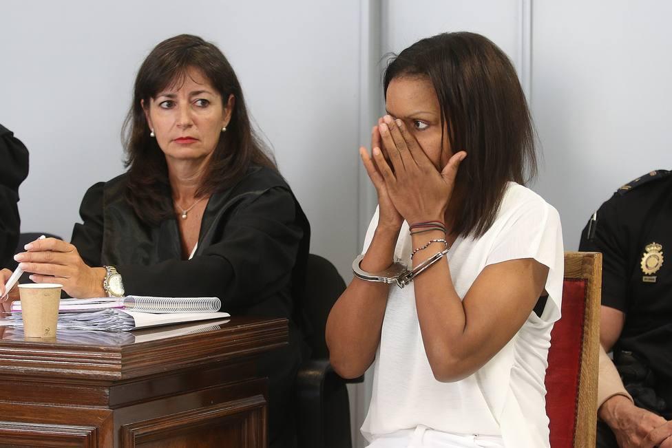 La fiscal acusa a Ana Julia Quezada de asesinar a sangre fría al niño Gabriel