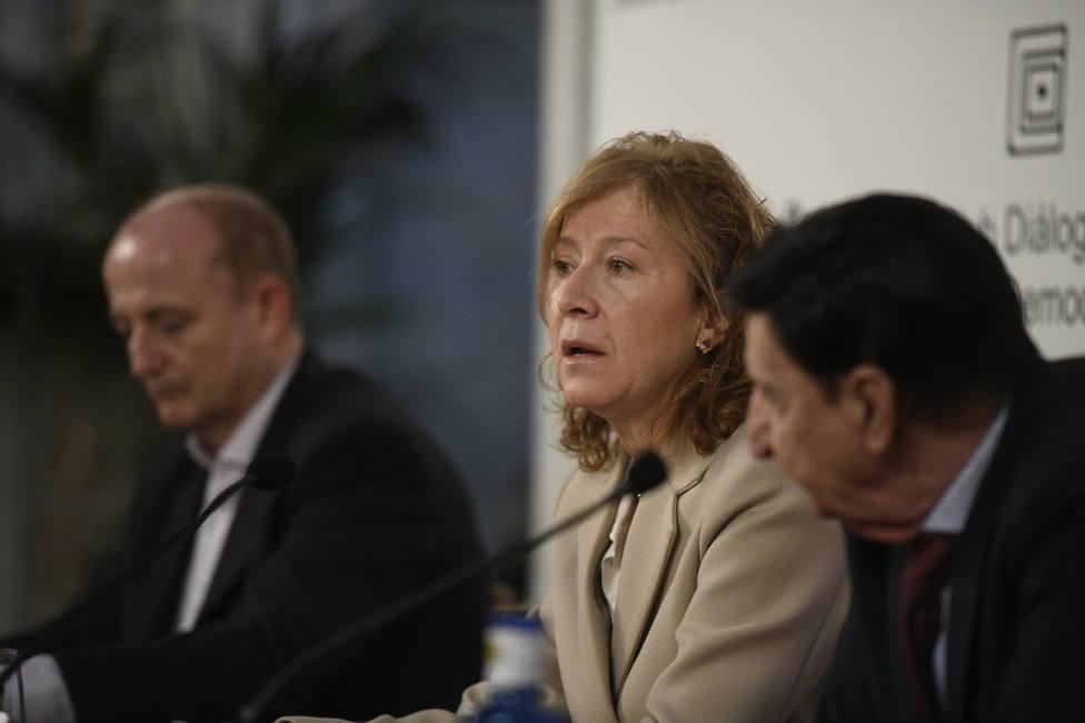 Banco de España: No se puede hacer una fusión a cualquier precio