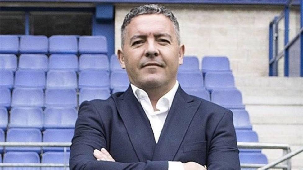 David Vizcaíno