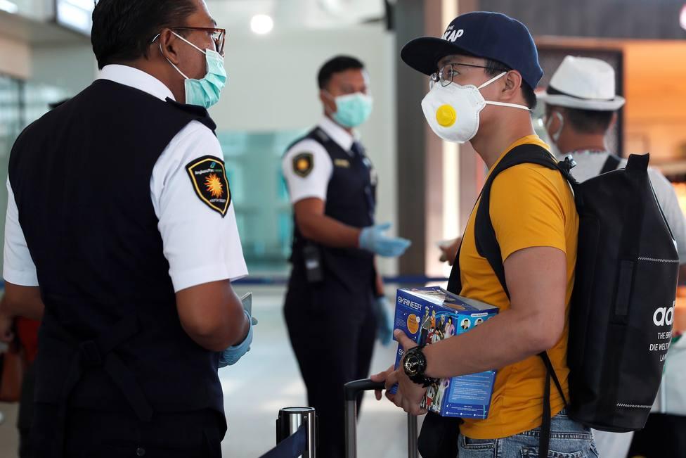 Las academias de chino, ante el desafío del coronavirus: miedo de los alumnos y profesores atrapados
