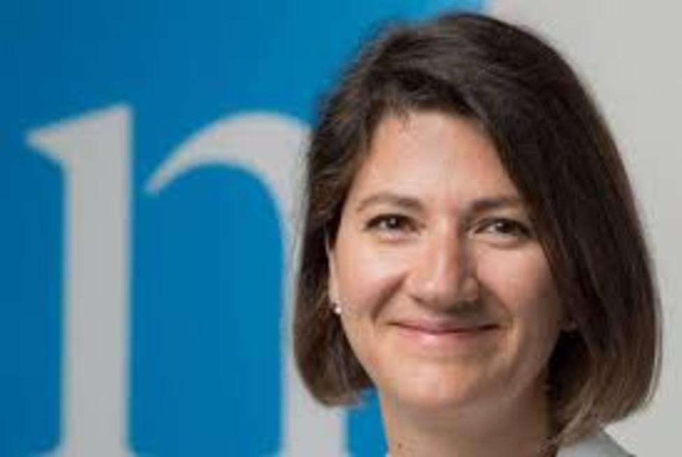 Patricia Daimiel