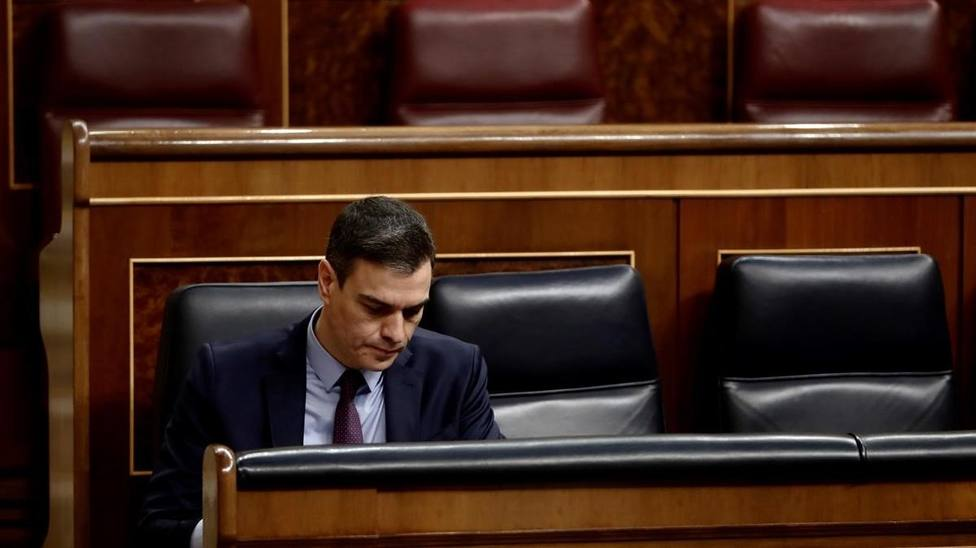 La preocupación de los diputados socialistas tras el pacto con Bildu y otras cuatro noticias del día