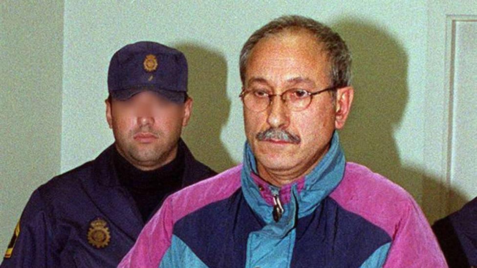 El etarra experto en explosivos José María Arregui Erostarbe, alias Fitipaldi