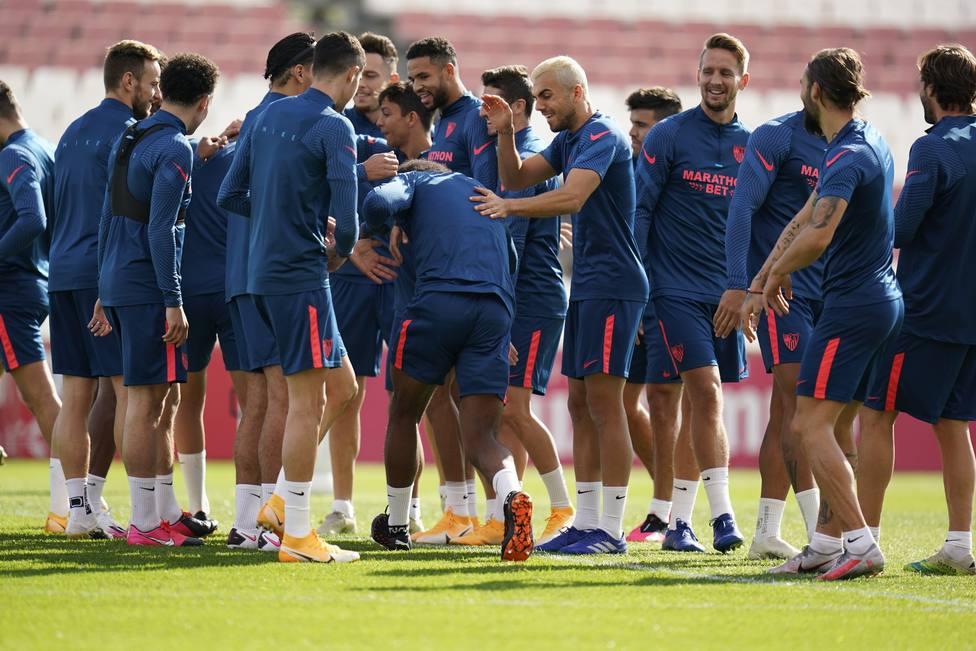 Sevilla - Rennes: Horario y dónde ver y escuchar el partido