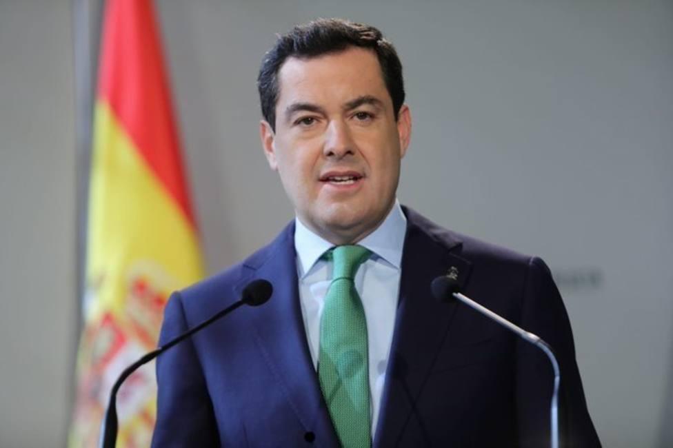 Andalucía prorroga dos semanas más el cierre parcial de su actividad esencial y su confinamiento