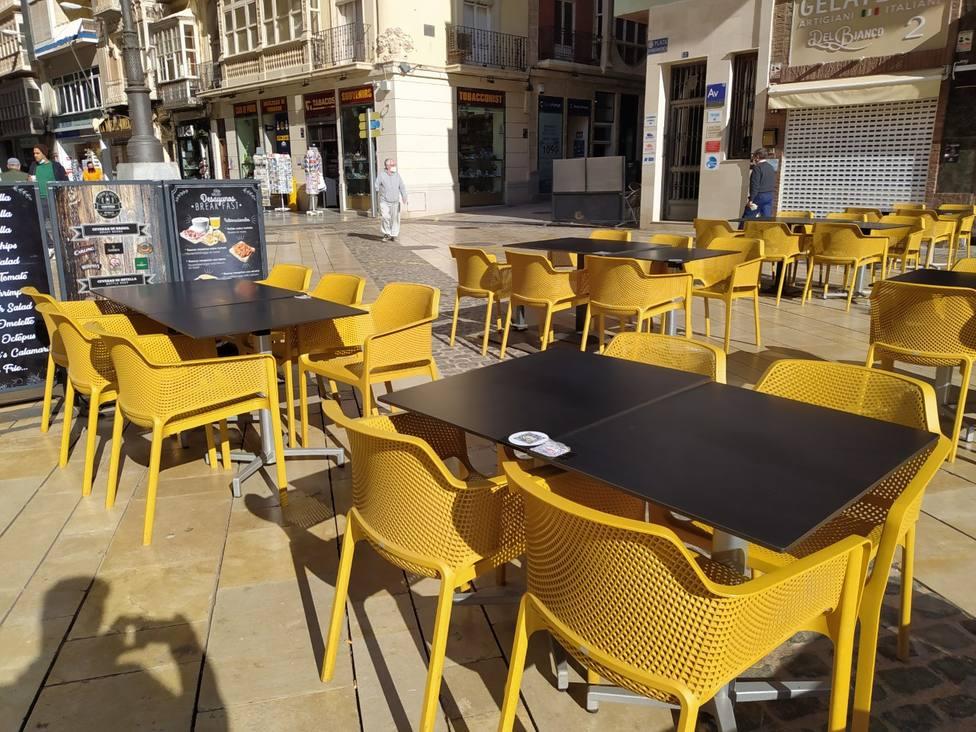 Castejón avanza que el Presupuesto municipal ide 2021 ncluirá ayudas directas al sector de la hostelería